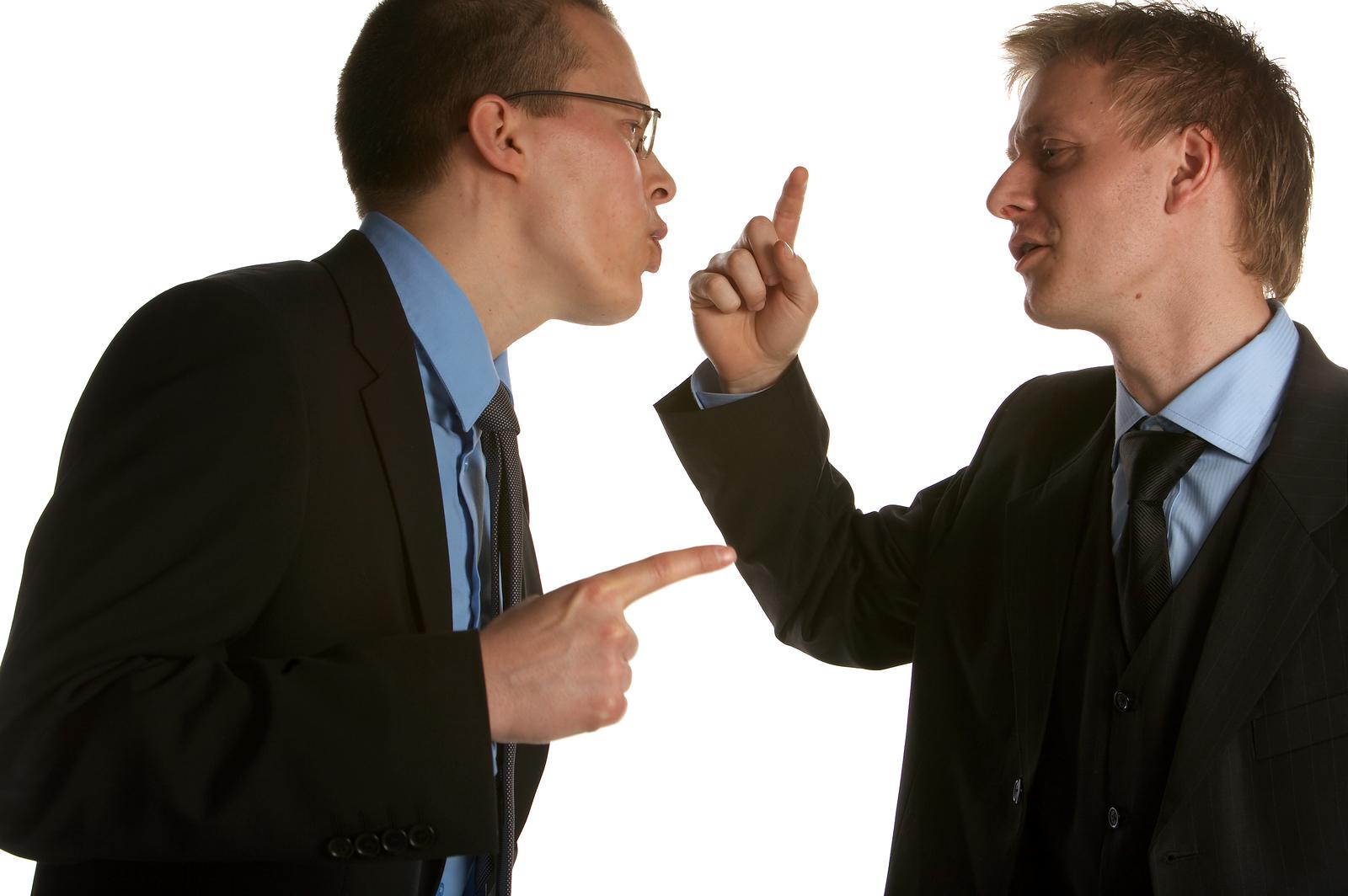 Как на отвечать на хамство на работе со стороны сотрудника