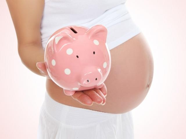 Какие выплаты положены при рождении ребенка неработающим родителям