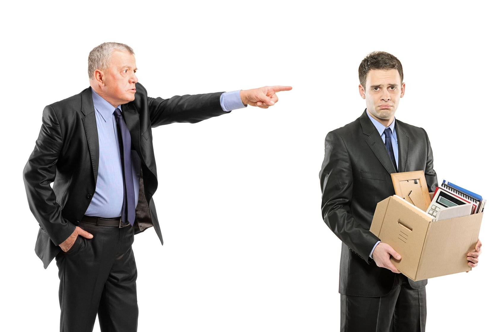 Трудовой кодекс прием и увольнение работников