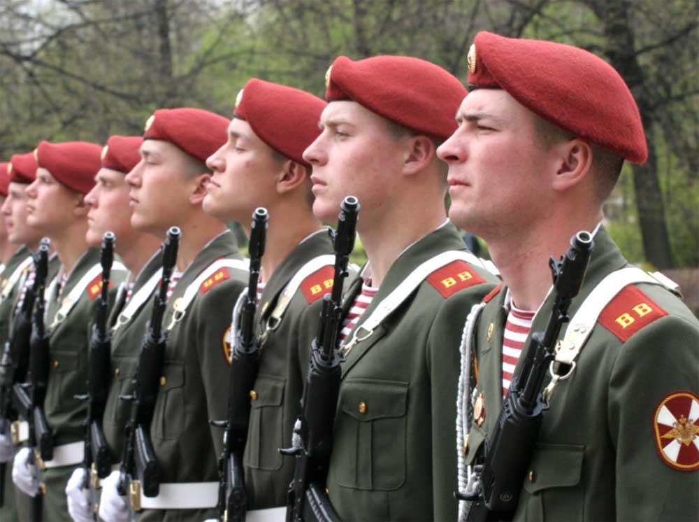 Увольнение с военной службы по собственному желанию