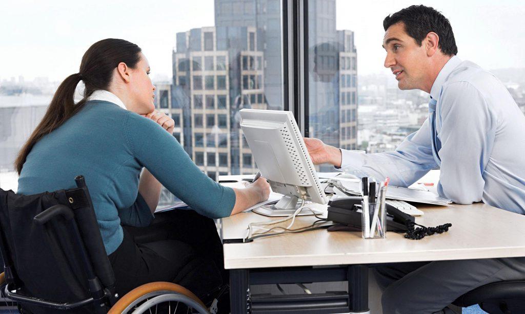 Трудовой договор с инвалидом 2 группы образец