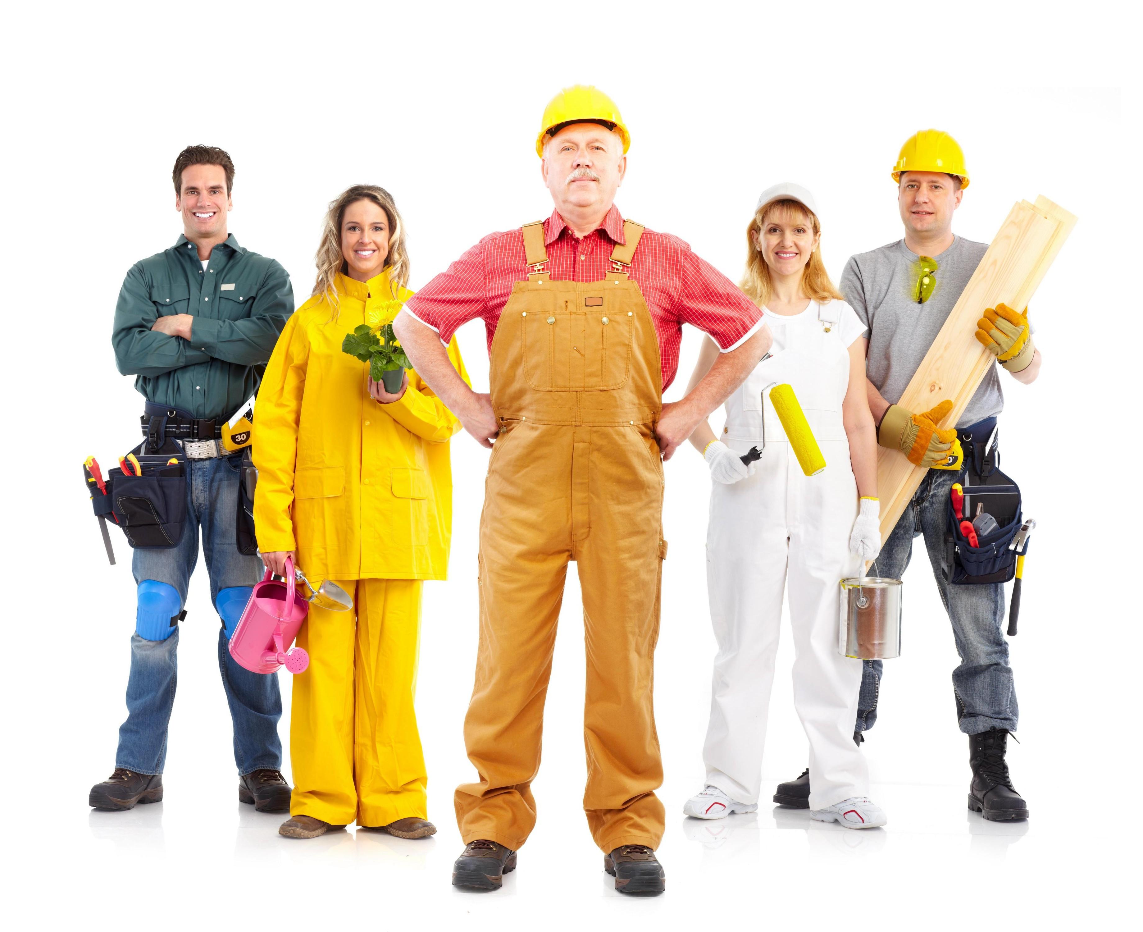 Охрана труда по спецодежде