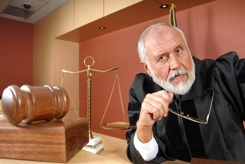 Пенсионное обеспечение судей доклад 9972