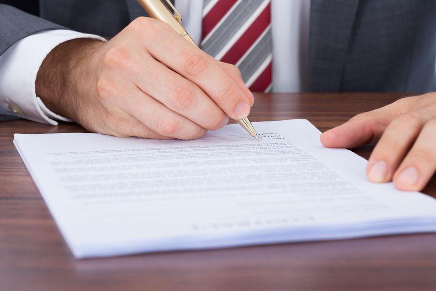 Как составить уведомление об изменении условий трудового договора