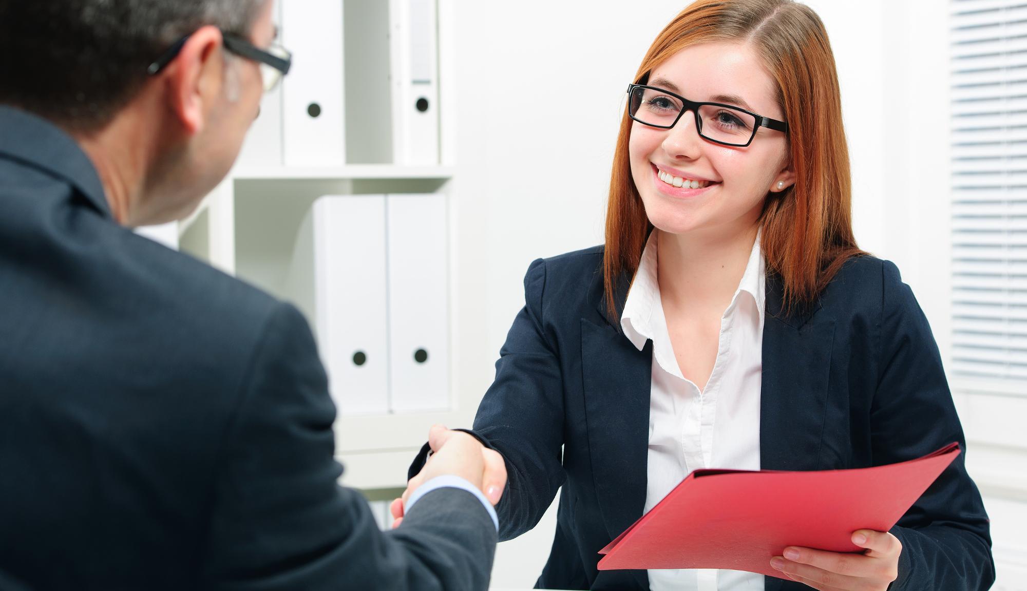 Необходимый перечень документов при приеме на работу по тз рф