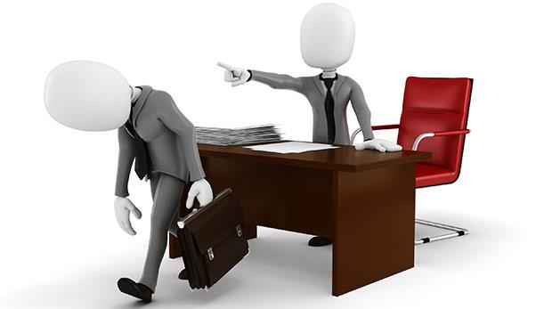 Приказ об увольнении работника за однократное грубое нарушение