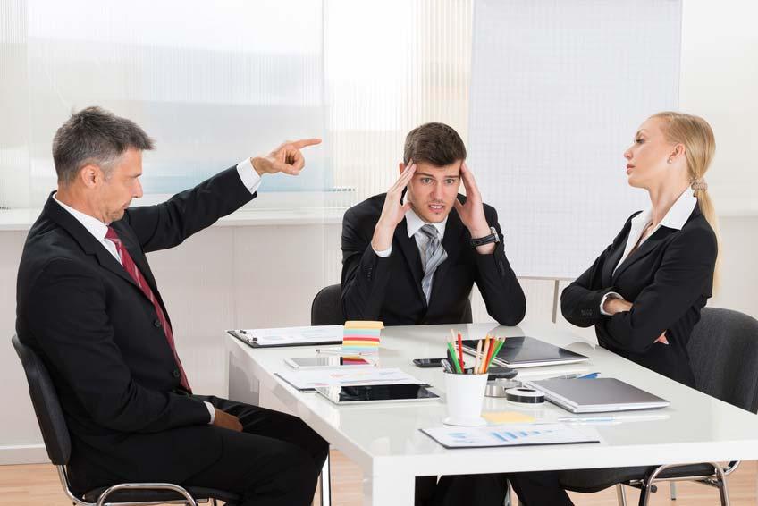 как выстроить отношения с руководителем если снится сватовство?