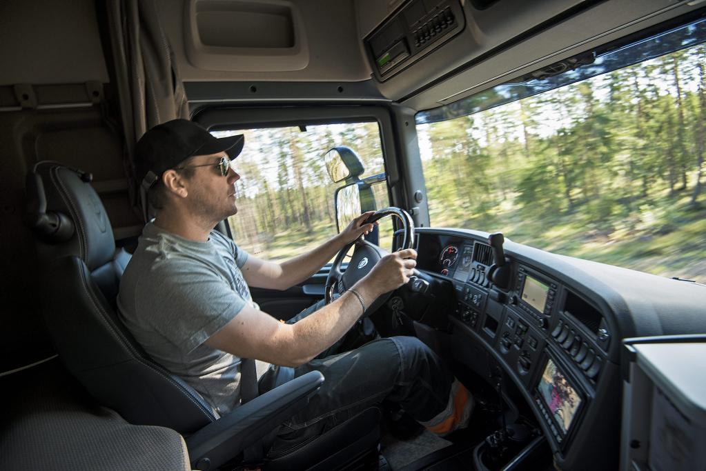 Инструкция для водителей грузового автомобиля
