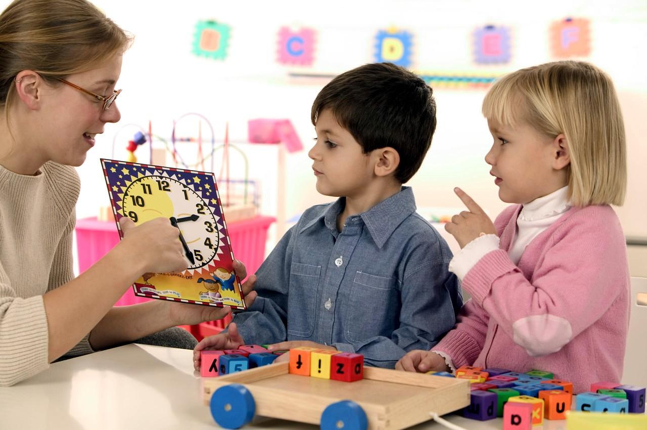 Должностная инструкция помощник воспитателя детского сада