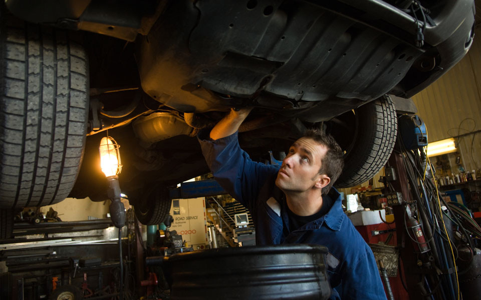Должностная инструкция механика по ремонту автомобилей