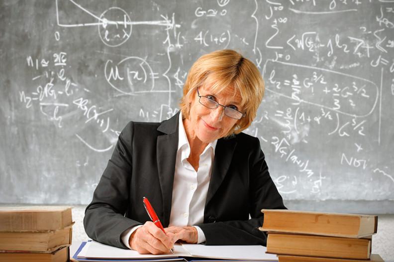 Пенсия по выслуге лет педагогическим работникам