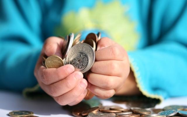 Как начисляется пенсия по потере кормильца