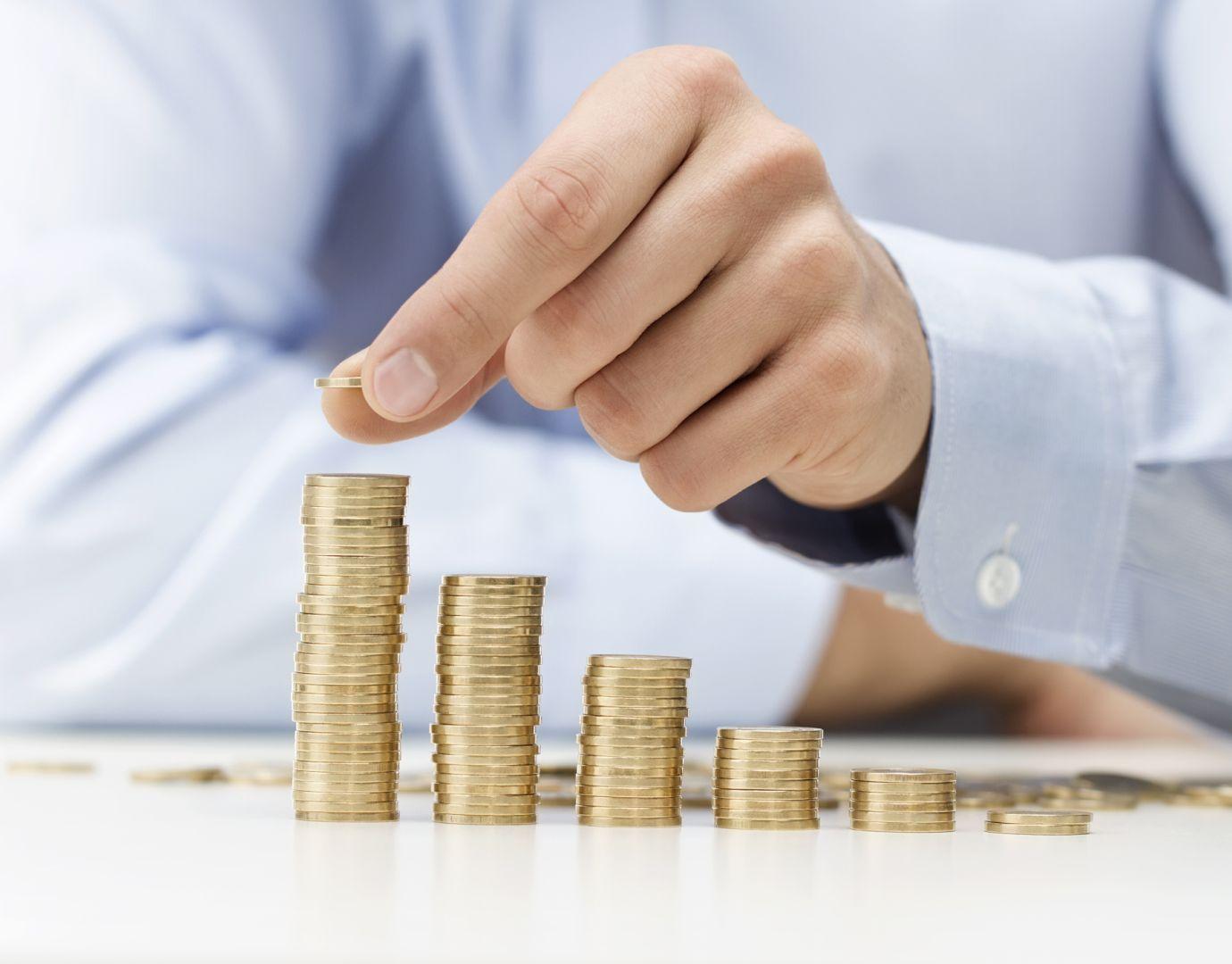 Подоходный налог с зарплаты