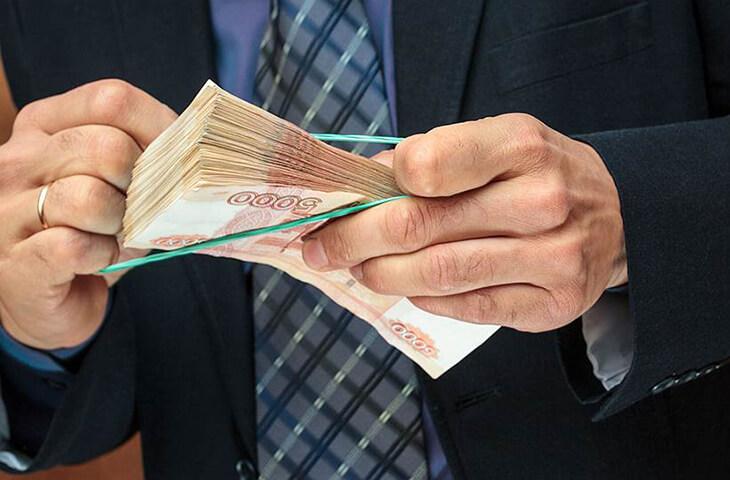 О повышении зарплаты госслужащим